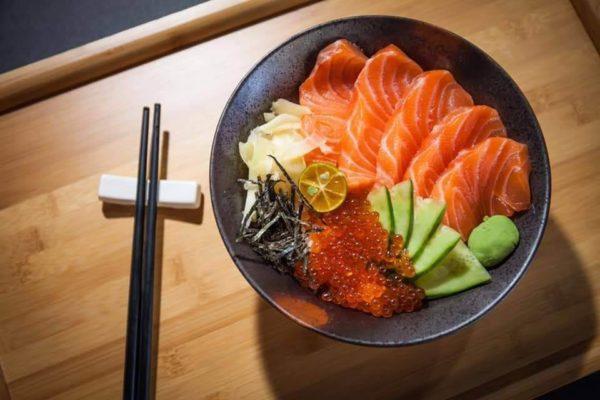 花蓮美食推薦佐賀平價日式料理