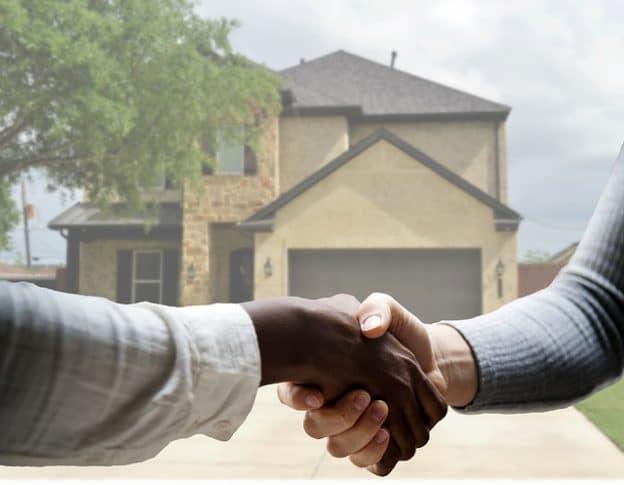 新手買房流程
