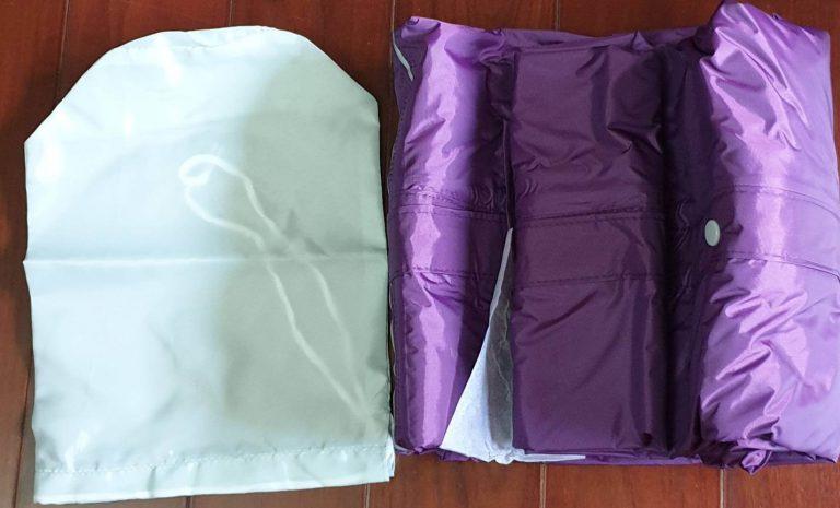【MIT製造雨衣】雙龍牌雨衣