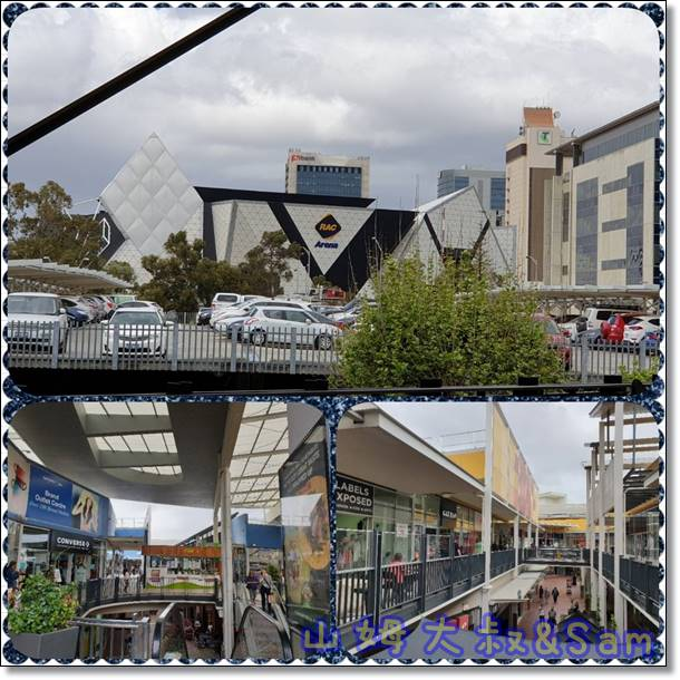watertown OUTLET@Garden City Perth