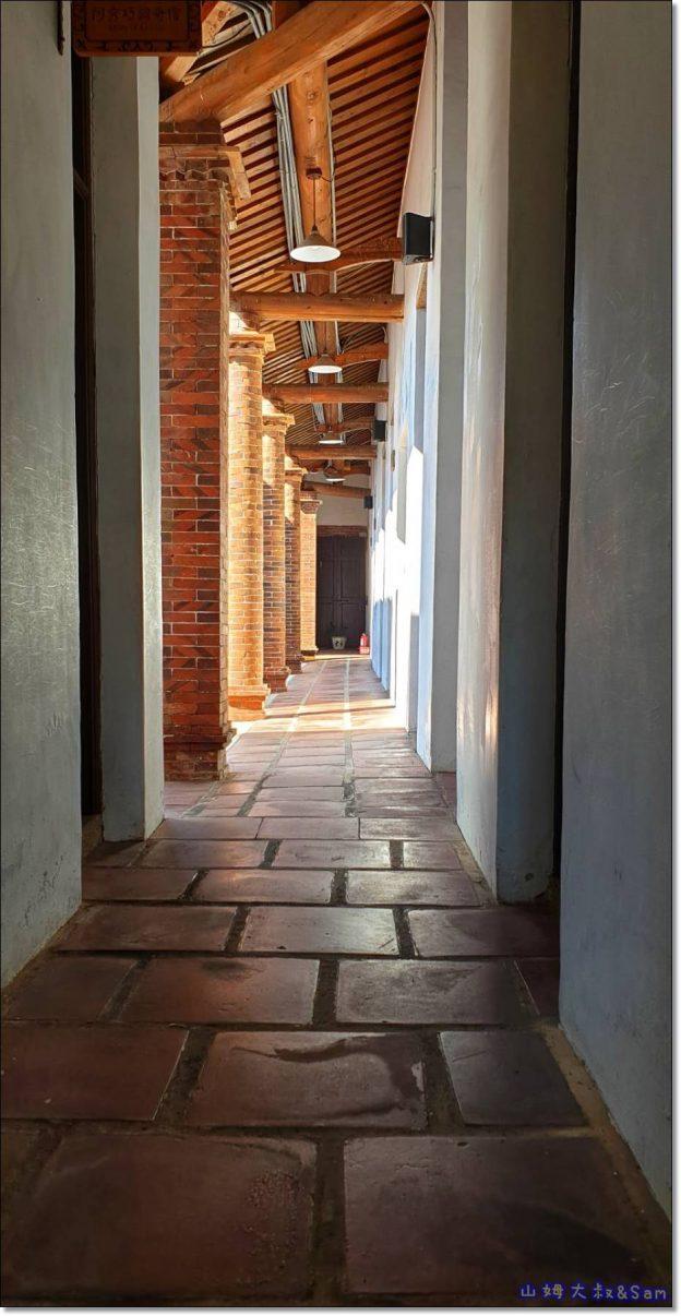 金門得月樓
