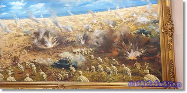 古寧頭戰役
